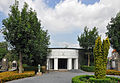 Leffinge German Mausoleum R02.jpg