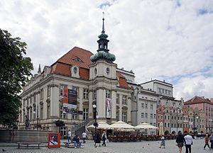 Lower Silesian Voivodeship - Legnica