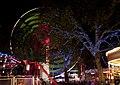 Leicester Square Fairground 3 (5127106670).jpg
