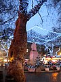 Leicester Square at Christmas - geograph.org.uk - 1623685.jpg