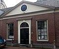 Leiden - Pieterskerkstraat 1 - Lokhorstkerk.jpg