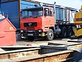 Leigh-on-Sea Boat Yard Foden June 2009.jpg