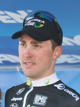 Leigh Howard, Tour of California 2012 (cropped).jpg