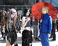 Leipziger Buchmesse 2011 Mangas 15.jpg