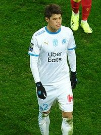 Hiroki Sakai — Wikipédia