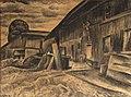 Leo Gestel Farmyard 1923.jpg