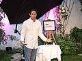 Leo Razzak Almedalen 2012 (7513809220).jpg