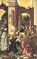 Leonhard Beck - Anbetung der Heiligen Drei Könige - 5345 - Bavarian State Painting Collections.jpg