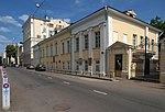 Leontyevsky 10,6 June 2009 01.JPG