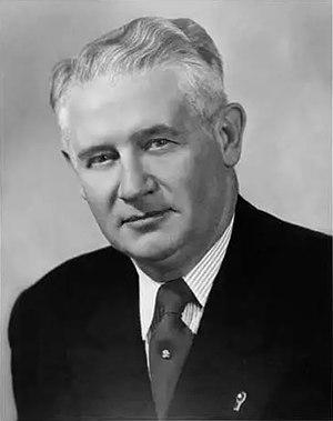 Lester C. Hunt - Image: Lester Hunt