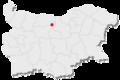 Letnitsa location in Bulgaria.png
