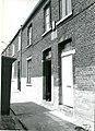 Leuven Ierse Predikherenstraat 3-4 Bloemenberggang - 197388 - onroerenderfgoed.jpg