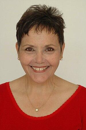 Levana Finkelstein - Image: Levana Finkelstein