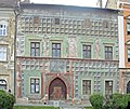 Levoča Krupekov dom.jpg