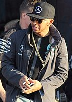 Lewis Hamilton at the 2015 F1 Russian Grand Prix.JPG