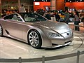Lexus LF-A Pic 1.JPG
