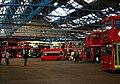 Leyton bus garage, interior - geograph.org.uk - 3143821.jpg