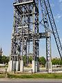 Liévin - Fosse n° 3 - 3 bis des mines de Lens, puits n° 3 bis (H).JPG