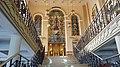 Licheń- Sanktuarium Matki Bożej Licheńskiej. Bazylika widok z wnętrza - panoramio (31).jpg
