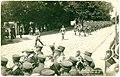 Lietuvos kariuomenės I p. DLK Gedimino pulko kariai Žalgirio kautynių minėjime. Ukmergė 1930 m. liepos 15 d. 1930-07-15.jpg