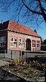 Lieve kinderen wij missen jullie at the CBS De Parel (School met de Bijbel), Muntendam (2020) 05.jpg