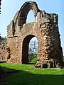 Lilleshall Abbey Ruins - geograph.org.uk - 416010.jpg