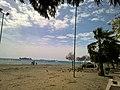 Limassol beach - panoramio.jpg