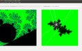 Limb and hyperbolic Julia set for rotation number 13 over 34.png