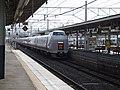 Limited Express Super Azusa , スーパー あずさ - panoramio.jpg