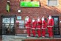 Lincoln Job Centre on Christmas Day - geograph.org.uk - 298363.jpg