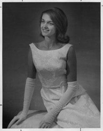 Miss Canada - Linda Douma, Miss Canada 1965