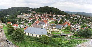 Линденфельс,  Гессен, Германия