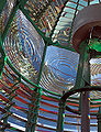 Lindesnes Lighthouse Lens Detail (Norway).jpg