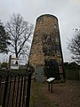 Lindley's Windmill, Bottom of Prospect Place, Off High Pavement, Sutton (1) Front view.jpg