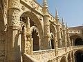 Lisboa, Mosteiro dos Jerónimos, claustro (50).jpg