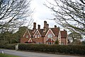 Listed cottages, Chenies-geograph-3430663.jpg
