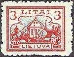 Lithuania 1923 MiNr 0194 B002a.jpg
