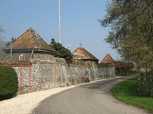South Stoke, Oxfordshire - Little Stoke