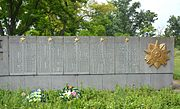 Liubymivka Brother Graves of WW2 Warriors 02 (YDS 2548).jpg