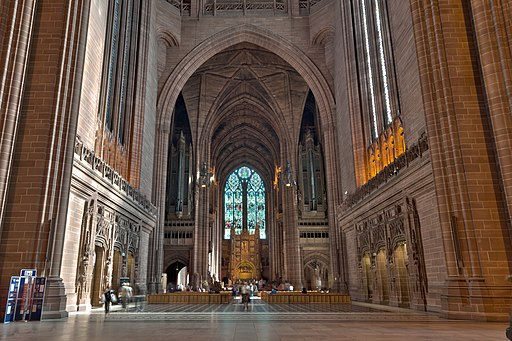 Liverpool Cathedral (7684923576)