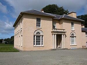 John Nash (architect) - Llanerchaeron