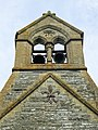 Llawddog, Eglwys Sant Llawddog Church, Cenarth, Carmarthenshire, Cymru Wales 13.jpg