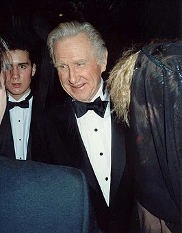 Lloyd Bridges in 1989