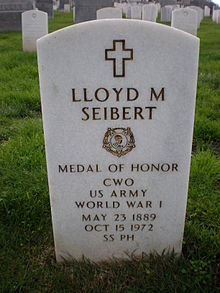 Lloyd Seibert headstone.JPG