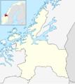 Location map Sør-Trøndelag.png