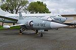 Lockheed F-104A Starfighter '60752' (30419135346).jpg