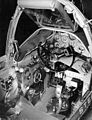 Lockheed P-38G cockpit looking in from right wing 061019-F-1234P-003.jpg