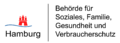 Logo Behörde für Soziales, Familie, Gesundheit und Verbraucherschutz.png