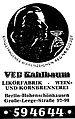 Logo Kahlbaum in der Gr.-Leege-Str., vor 1959; Werbung im Telefonbuch.jpg