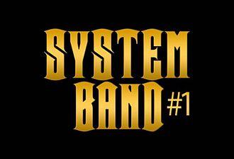 System Band - Image: Logo System Band